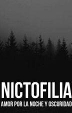 Nictofilia by amorpasajero