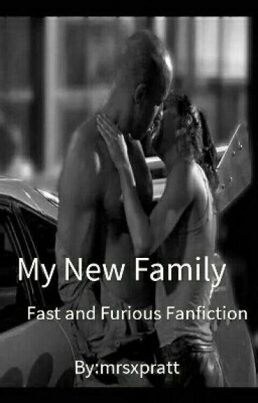 My new family