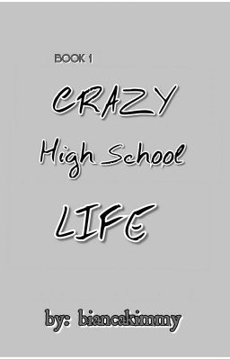 Crazy High School Life (on going)