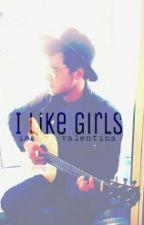 i like girls by Izzzziiieee