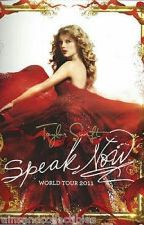 Taylor Swift Speak Now Deluxe Edition by Sparkle213