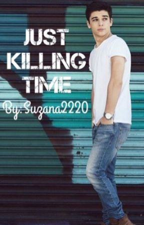 Just killing time by suzana2220