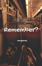 Remember? |BangSeob| *Bang Yong Guk & Yang Yo Seob* by anacrazy13