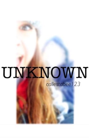 Unknown. by callestabee123
