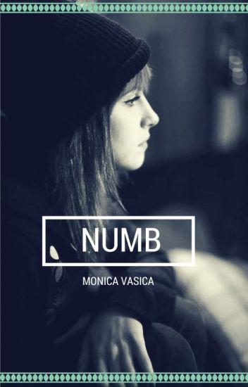Numb [BEING TAKEN DOWN MAY 19]