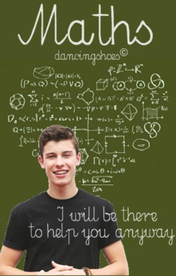 Maths - Shawn Mendes FF