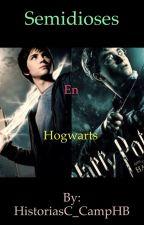 Semidioses en Hogwarts by HistoriasC_CampHB