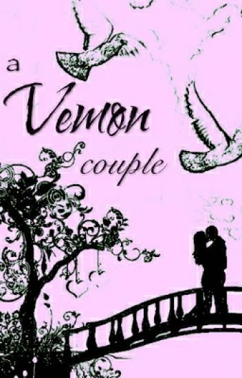 A Vemon Couple (Book 3) [In editing]