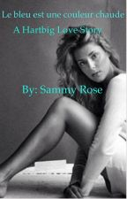 Le bleu est une couleur chaude [A Hartbig Love Story] by sammy-rxse