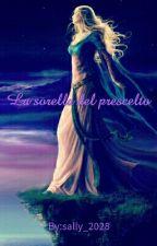La sorella del prescelto by sally_2028