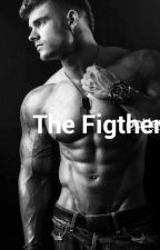 The Fighter: Life is a constant battle. by CScsNP