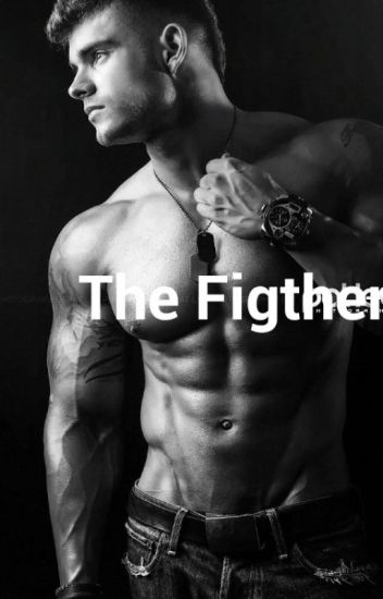 The Fighter: Life is a constant battle.