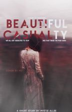 Beautiful Casualty by eveningblues
