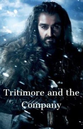 Tritimore and the Company, The Hobbit Fan Fiction (Temporarily On Hold) by KVMHgirl