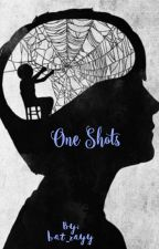 One shots by bat_rayy