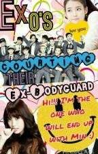 Exo's Courting Their Ex-Bodyguard (Book 2) by MacRadioRebel_Kpop10