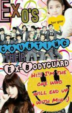 Exo's Courting Their Ex-Bodyguard (Book 2) by MacRadioRebel_Kpop10