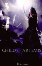 Child of Artemis by AJKalin