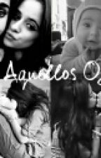 Aquellos Ojos by closeyourmouth_1