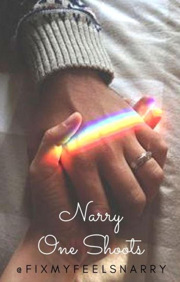 One Shots ||Narry||