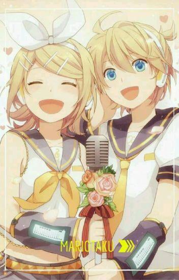 ♥Rin Y Len♥