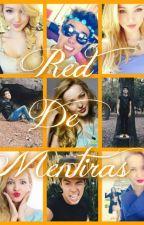 Red De Mentiras - Mario Bautista y Tu - #CbllrosAwards by Danna_Fernandez