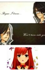 Rogue Cheney X Reader by Mjroy36