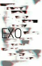 Imagines - EXO by SraChoi