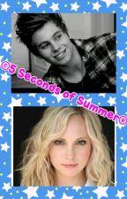 5 Seconds of Summer by Aleksandra_Grinberg