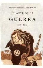 El arte de la Guerra - Sun Tzu by UnosTakaTaka