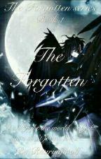 The Forgotten.. by Roaringwolf