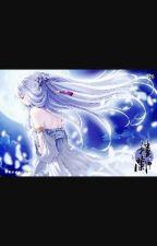 La dea terrestre by Ryouko-san