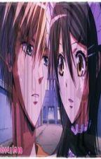 Kaichou wa Maid-sama - Usui x Misaki - Die Zukunft ändert Menschen by Otaku-for-ever