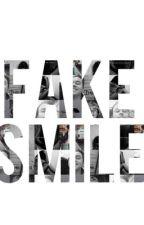 Fake smile by thegrierdream