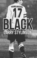 17 Black (Italian Translation) by larryshugs_