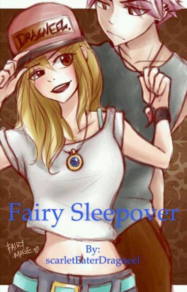 fairy sleep over