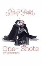 Harry Potter One-Shots by thghppjhoo