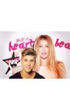 Heart skips a Beat by JestinaCasillas