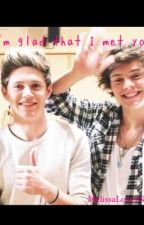 I'm glad that I met you (one direction fanfic) by MelissaLovesNiall
