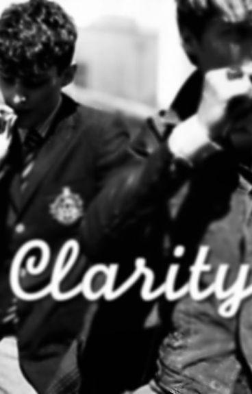 Clarity (Troyler AU)