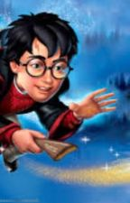 Harry Potter Facts by liv4323