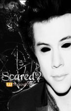 Scared? | Larry Stylinson by maav97