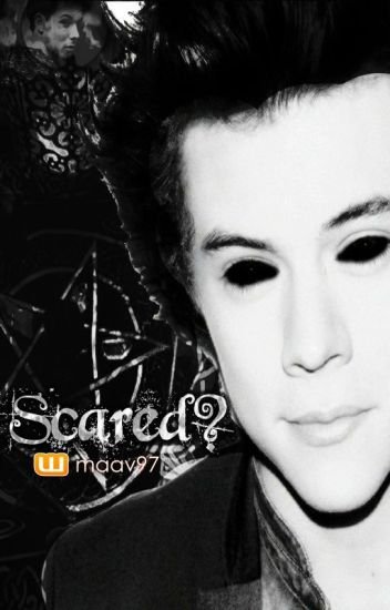 Scared? | Larry Stylinson