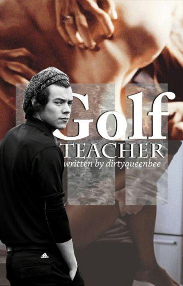 Golf Teacher|| Mature H.s. Au