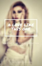A Love Like This One (Jeremy Gilbert) [TVD Fanfic] by HopelessDaydreamer86