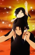 Finding My Way (Itachi's Daughter Fanfic) [SLOW UPDATES/EDITING] by n1ght_dr34m3r