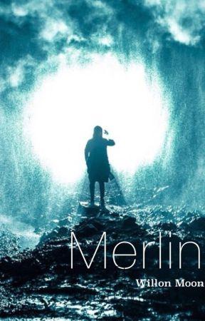 Merlin by willon_moon1