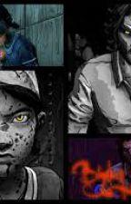 The Wolf Inside Us {The Walking Dead & The Wolf Among Us Cross-over} by deadgirl_walking_