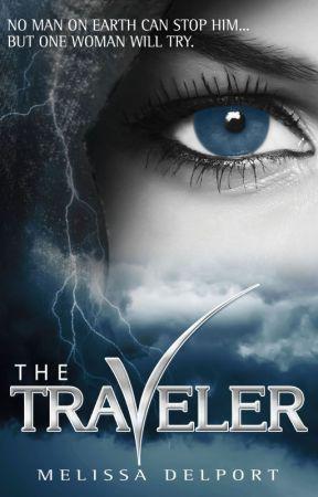 The Traveler by MelissaDelport