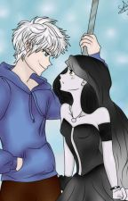 Because the moon told me... (Jack Frost x ____) by SophieMezaM